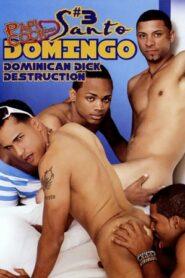 Santo Domingo 3 Dominican Dick Destruction