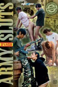 Spanish Army Sluts