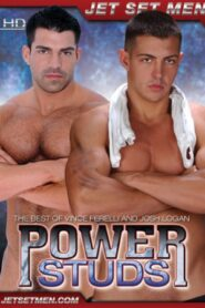 The Best of Vince Ferelli and Josh Logan Power Studs