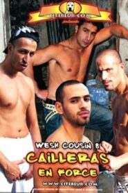 Wesh Cousin 8 Cailleras en force aka Wassup Bro 8