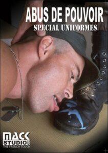 Abus De Pouvoir Special Uniformes