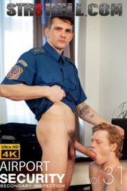 Airport Security 31