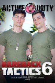 Bareback Tactics 6