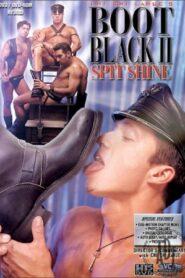 Boot Black 2 Spit Shine