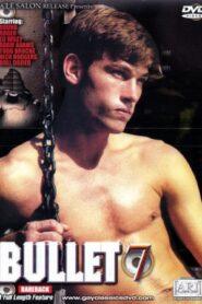 Bullet Videopac 7