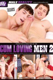 Cum Loving Men 2