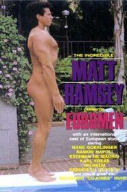 Euromen aka Peter Norths Excellent Gay Adventures