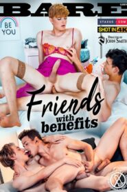 Friends with Benefits (Staxus)