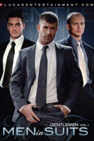 Gentlemen 01 Men in Suits