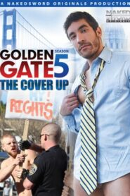 Golden Gate Season 5 The Cover Up