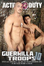 Guerrilla Troops 10