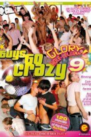 Guys Go Crazy 09 Glory Hole-lelujah