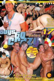 Guys Go Crazy 17 Masquerade Ballers