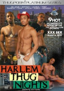 Harlem Thug Nights