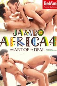 Jambo Africa 4 The Art of the Deal