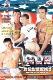 Man Academy 1 Where Boys Grow Up