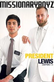 President Lewis Chapter 1-4