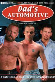 Real Men 13 Dads Automotive