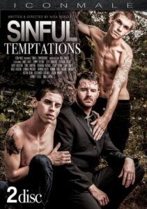 Sinful Temptations DVD 1