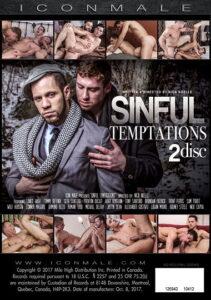 Sinful Temptations DVD 2