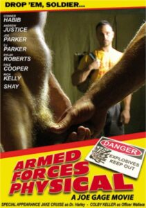 Armed Forces Physical