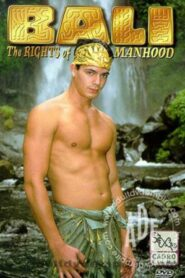 Bali The Rights of Manhood