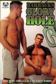 Barracks Glory Hole 6
