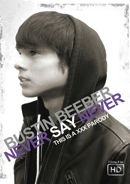 Bustin Beeber 1 Never Say Never