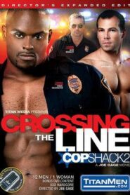 Cop Shack 2 Crossing the Line