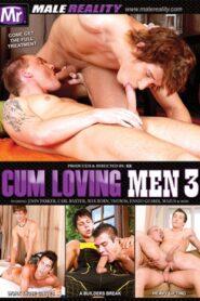 Cum Loving Men 3