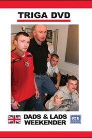 Dads and Lads Weekender