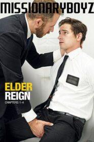 Elder Reign Chapters 1-4