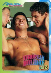 European Holiday 2
