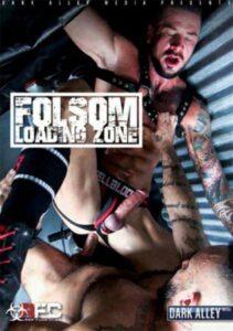 Folsom Loading Zone