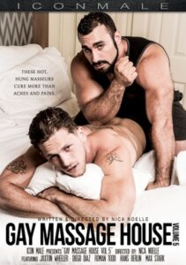 Gay Massage House 5