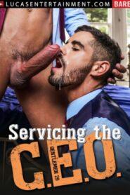 Gentlemen 29 Servicing the C.E.O.