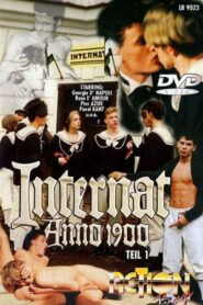 Internat Anno 1900 1 aka The Naval School 1
