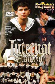 Internat Anno 1900 2 aka The Naval School 2