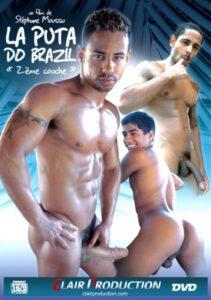 La puta do Brazil zeme couche