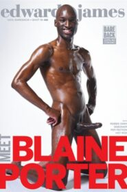 Meet Blaine Porter