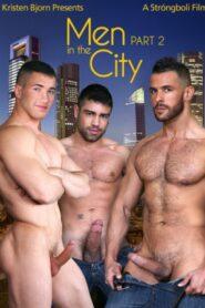 Men in the City 2