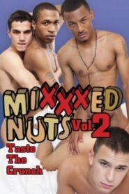 Mixxxed Nuts 2 Taste the Crunch
