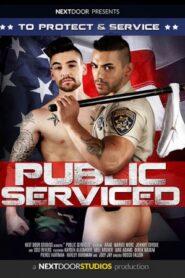 Public Serviced