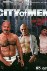 Real Men 18 City of Men No Twink Zone