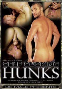 Self Sucking Hunks 1