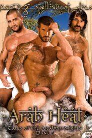 Tales of the Arabian Nights 3 Arab Heat