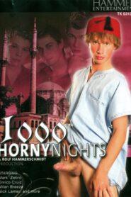 1000 Horny Nights