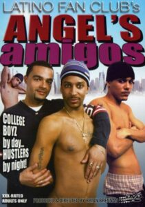 Angels Amigos