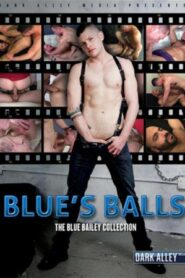 Blues Balls The Blue Bailey Collection
