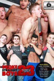 Broke Straight Boys 23